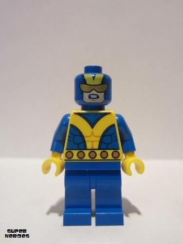 NEW LEGO GIANT-MAN FROM SET 30610 AVENGERS sh448